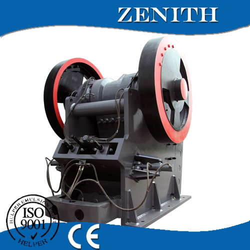 South America Hot Selling international stone crusher