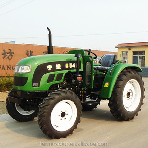 NEW Product!!!high speed tractor with transport box