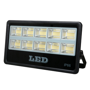 High lumen outdoor waterproof stadium IP65 400 watt led flood light