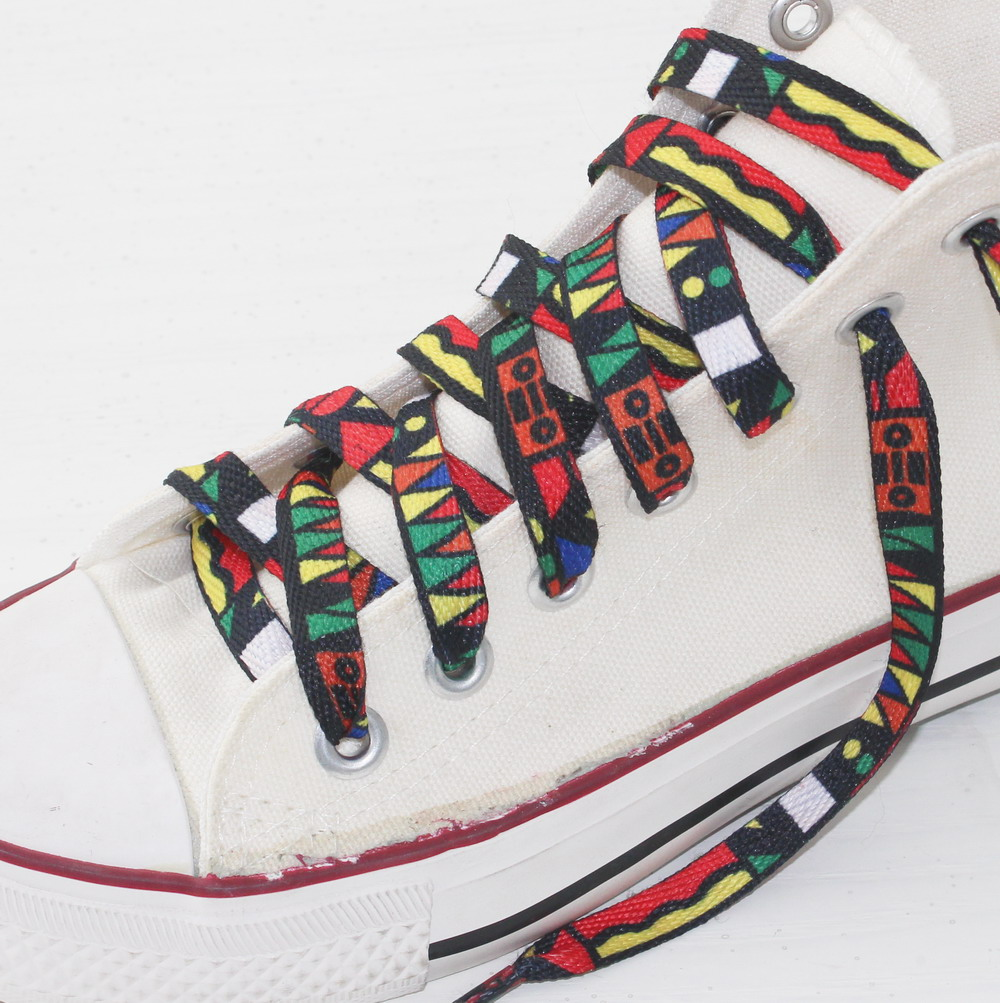 What Length Shoelaces For Basketball Shoes