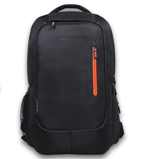 2014 New Fashion 15 inch Waterproof Nylon Computer backpack Laptop Campus School Business Travel Bag For Men And Women C0470