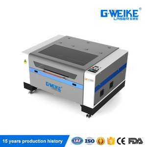 Alibaba.com china supplier LC1390N CO2 Laser engraving and cutting machine price