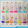 China Wholesale Unique Soft TPU Moving Glitter Star Liquid Phone Case Cover For Nokia Lumia 950