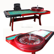 Hoge kwaliteit tafel poker, casino craps tafel, casino <span class=keywords><strong>roulette</strong></span> tafel