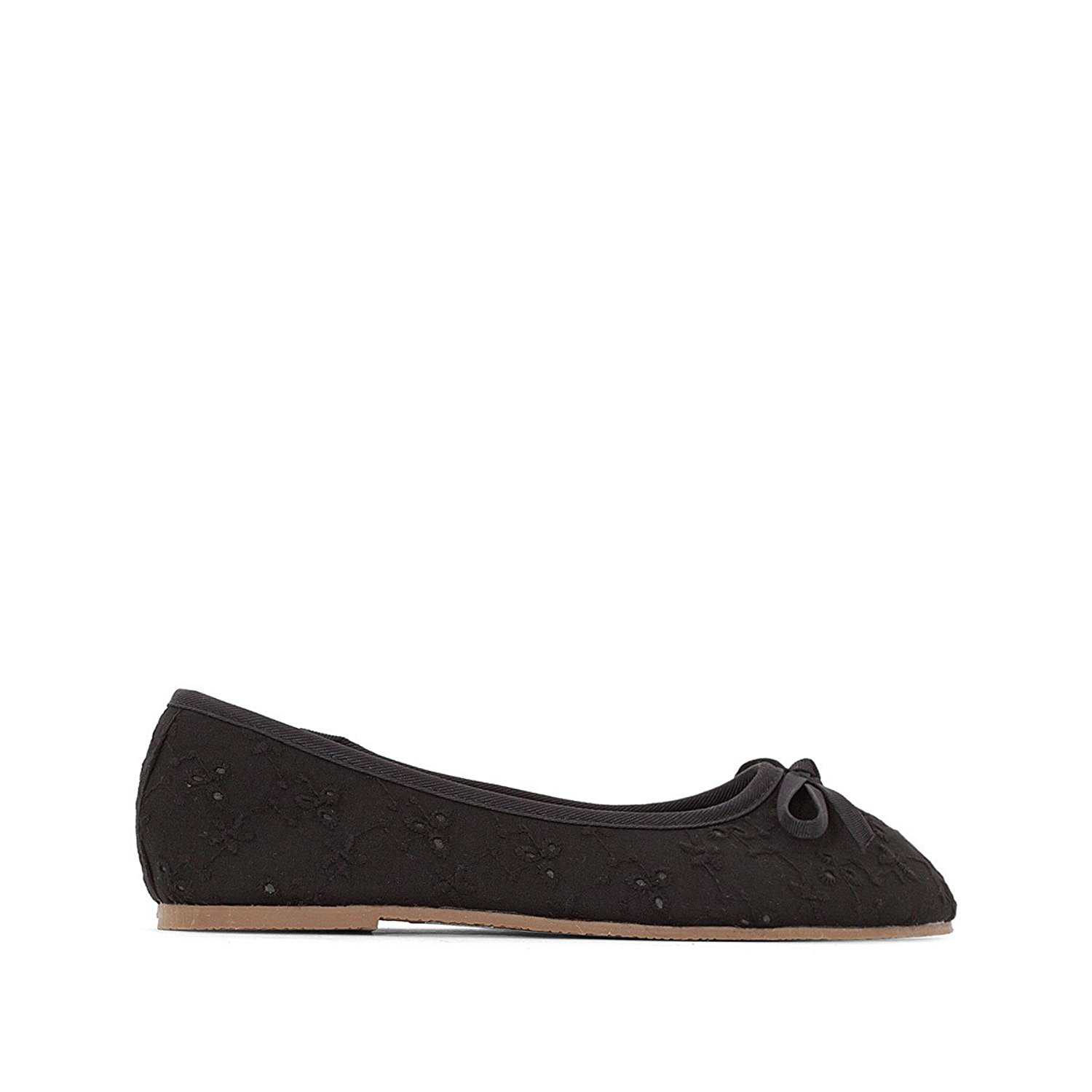 Tick Girls Black Touch Fasten Bar Plimsolls Shoe-81275 recommend to wear in on every day in 2019
