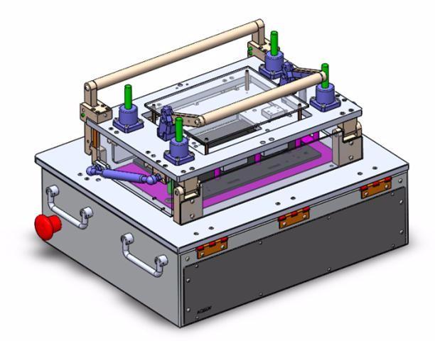 High-end Best Price Manual Pressing Universal Pcb Testing Equipment Machine  China - Buy Universal Pcb Equipment,Universal Testing Machine