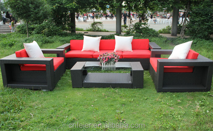 Seconde Main En Rotin Meubles De Jardin - Buy Product on Alibaba.com