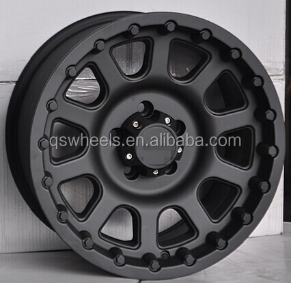 caster wheel suv 4x4 wheel 20 inch 6x139.7 5x150 5x127 for jeep suv alloy wheel for sale
