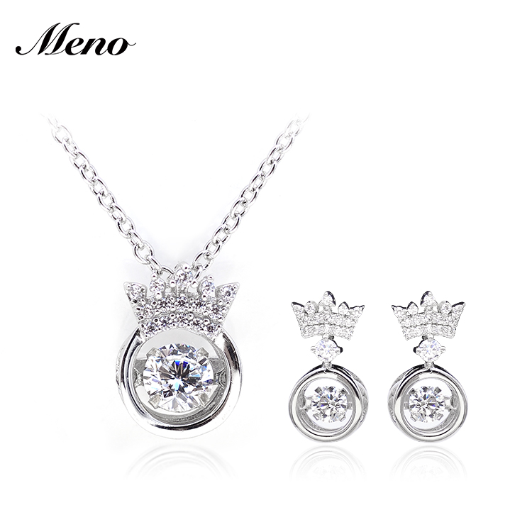 Fashion Personalized Imitation Handmade Jewelry Sterling Silver 925