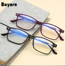 2018 Retro TR90 독서 Glasses Men Women Blue 빛 블로킹 처방 <span class=keywords><strong>안경</strong></span> Diopter + 1.0 ~ + 4.0 핫 잘 팔리는 <span class=keywords><strong>안경</strong></span>
