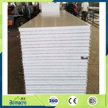 150 Mm Walls Roof Eps Sandwich Panel Installation