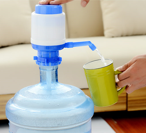Manual Plastic Water Pumps 71