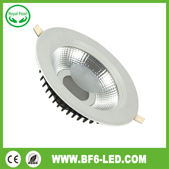 Low Cost Easy Install Led Cob Down Lighting Factory