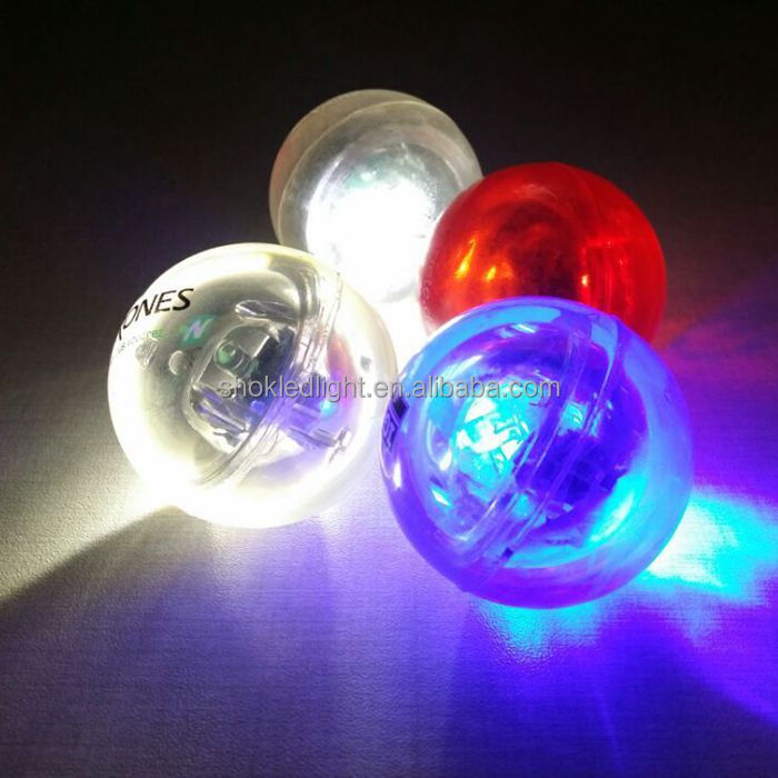 Wholesale supplier popular multicolor led glowing bouncing ball outdoor sport supplies