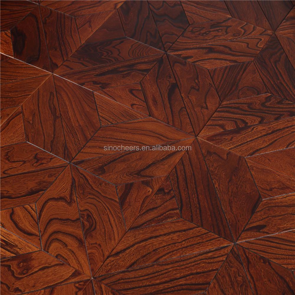 Il bel disegno pavimento in parquet di legno texture piastrelle ...