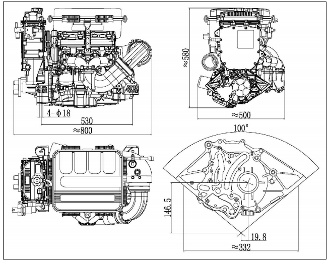 Jet Ski Propulsion Diagram Com