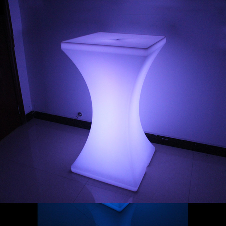 Manufacturer for LED bar furniture,luxury LED bar table,fantastic bar counter