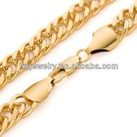 Elegant jewelry 925 sterling silver necklace chain