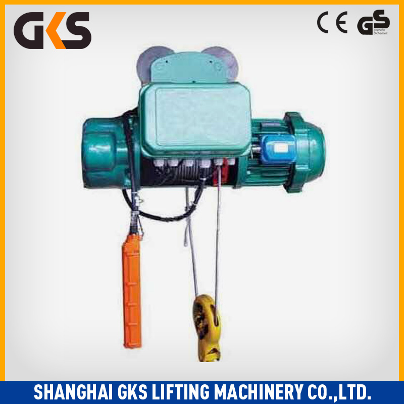 HSY Widely Used Electric wire rope Hoist on sale