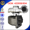 H2D 3525994 turbocharger for VOLVO truck