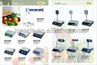 60kg-600kg Electronic Platform Scale