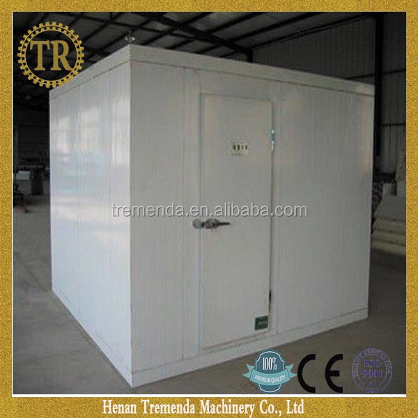 durable 5000t tomato cold storage room for sale