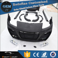 2011-2013 FRP Cayenne Body Kit for Porsche Cayenne MET-R Style