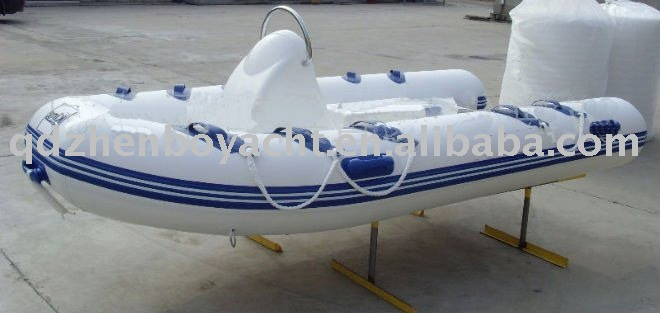 3.3 meters Inflatable rib yacht/ rigid inflatable boat