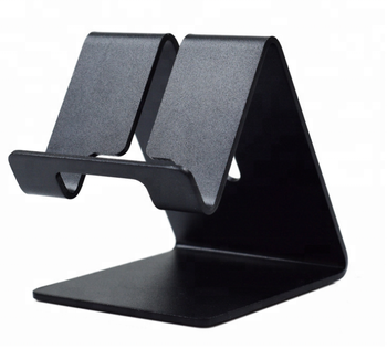 Shenzhen Gift Items for 2018 Aluminum Desk Cell Phone Stand