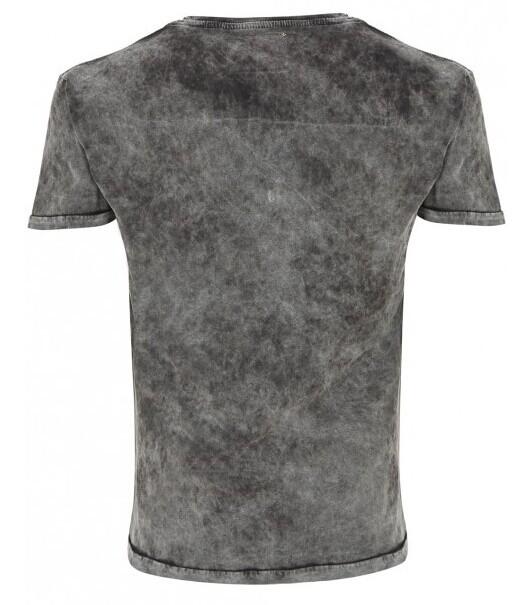 Custom t shirt stone wash t shirt vintage enzyme wash t for Custom acid wash t shirts