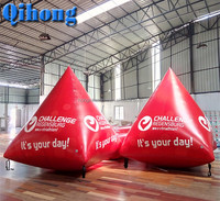 Factory price top quality inflatable paintball equipment for shooting