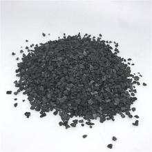 Professional manufacturers offer bulk virgin activated carbon with low price