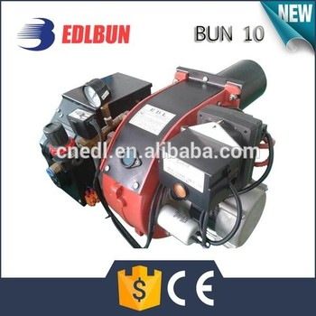Plastic Edlbun Boiler Parts Used Waste Oil Furnace Central Air ...