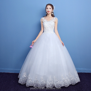 a919c540f6fe Latest Design Wedding Dress Wholesale