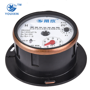 YOUXIN High end different type mechanical water meter parts