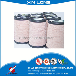 copper litz wire for high-performance magnetic induction coils