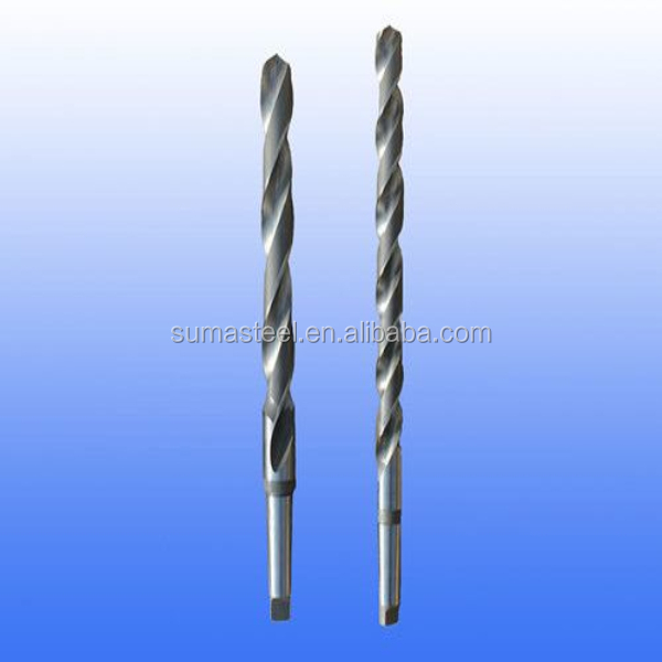 36.5mm*344mmlong din 345 hss twist drill bits