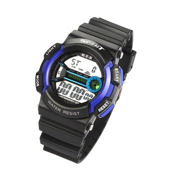 41c983c65ed1 Venta Caliente Relojes Digitales Deportes Militar Para Los Hombres ...