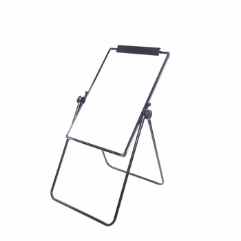 360 Degrees Rotated Standing Movable Whiteboard