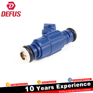 Car Accessories Injector Fuel For OEM 0280156065 Fuel Injector