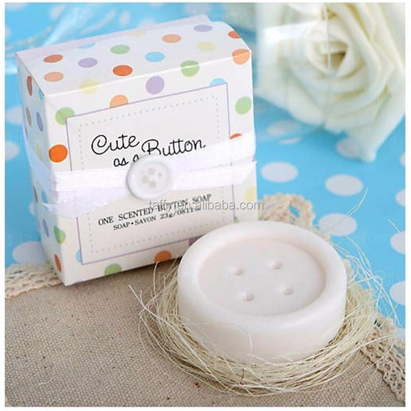 Billig Baby Dusche Taufe Favor Gaste Souvenirs Taste Seife Geschenk