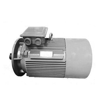 YE2-180L-4 22KW 30HP 380V 400V 1475RPM brushless ac 3 three phase induction electric motor 22 kw 30 hp 380 400 v volt 1475 rpm