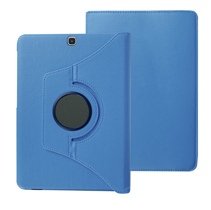 Flip cover pu leather for samsung tablet ,10.6 inch tablet case