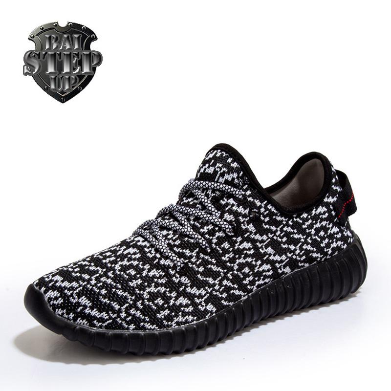 Mens Canvas Shoes Fashion