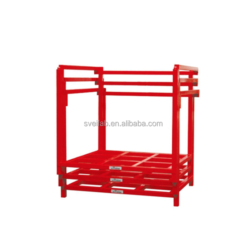 Aluminium Sheet Metal Storage Shelf Light Multi layers Rack metal sheet fabrication