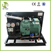 Copeland and Bitzer compressor refrigeration condensing units