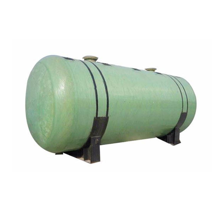 10 ton used lpg gas tank steel underground diesel storage tank with high quality