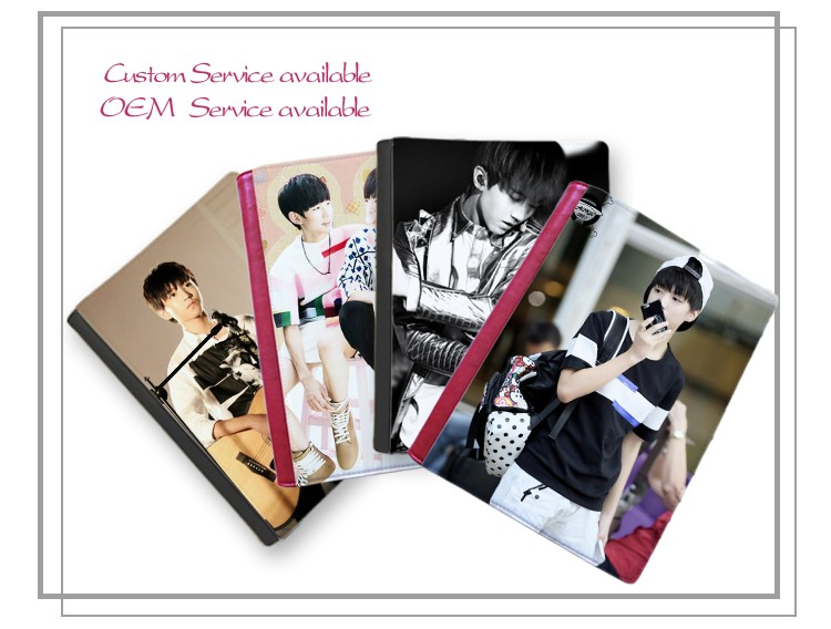 Hot Sale Sublimation Blank A4 Notebook