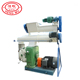 equipment for sheep farm home use grains grinder 4000kg/h 4t/h best rabbit feed pellet machine mill