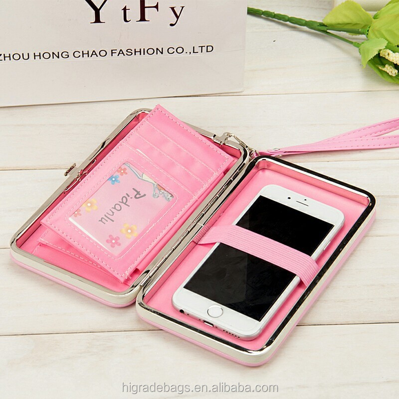 butterfly phone case, metal frame case